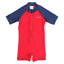 Buy Polarn O. Pyret Baby UV Sun Safe Swimsuit Online at johnlewis.com