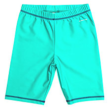 Buy Polarn O. Pyret Baby UV Sun Safe Shorts Online at johnlewis.com