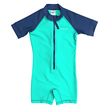 Buy Polarn O. Pyret Children's UV Sun Safe Swimsuit Online at johnlewis.com