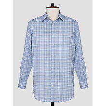 Buy Thomas Pink Stregon Classic Fit Check Shirt Online at johnlewis.com