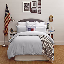 Buy Lexington Icons Poplin Bedding Online at johnlewis.com