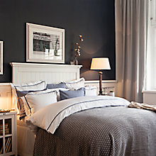 Buy Lexington Icons Starframe Bedding Online at johnlewis.com