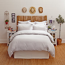Buy Lexington The Spring Collection Sateen Geo Print Bedding Online at johnlewis.com