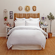 Buy Lexington The Spring Collection Embroidered Bedding Online at johnlewis.com