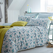 Buy Seasalt Working Boats Bedding Online at johnlewis.com
