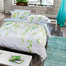 Buy Designers Guild Willow Bedding Online at johnlewis.com