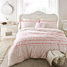 Buy Emma Bridgewater Love Hearts Bedding Online at johnlewis.com