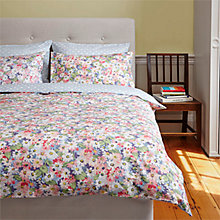 Buy Cath Kidston Printed Daisy Bedding Online at johnlewis.com