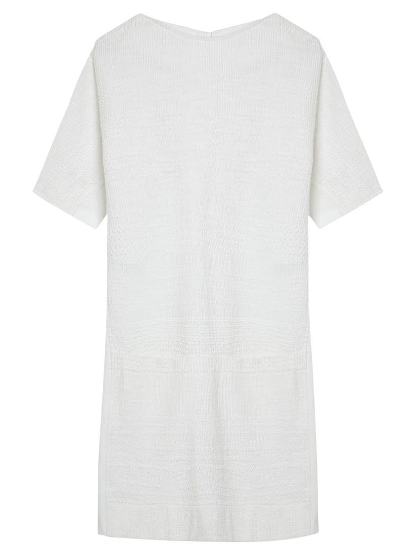 gerard darel abri dress white, gerard, darel, abri, dress, white, gerard darel, 18|16|10|12|8|14, women, womens dresses, 1879558