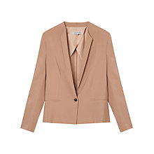 Buy Gerard Darel Agatha Single-Breasted Blazer Online at johnlewis.com