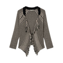 Buy Gerard Darel Allegria Cardigan, Black Online at johnlewis.com