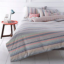 Buy Margo Selby Mosaic Bedding Online at johnlewis.com