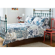 Buy Clarissa Hulse Block Patchwork Bedding Online at johnlewis.com
