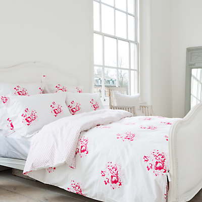 Cabbages & Roses Hatley Rose Bedding