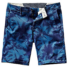 Buy G-Star Raw Bronson Palm Retro Shorts, Navy Online at johnlewis.com