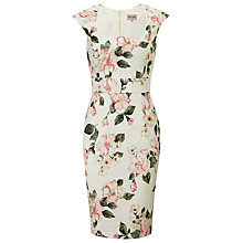 Buy Phase Eight Carolina Dress, Multi Online at johnlewis.com