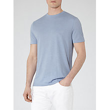 Buy Reiss Bless Short Sleeve Cotton T-Shirt Online at johnlewis.com