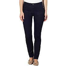 Buy John Lewis Slim Leg Jeans, Indigo Online at johnlewis.com