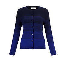 Buy Collection WEEKEND by John Lewis Ombre Cardigan Online at johnlewis.com