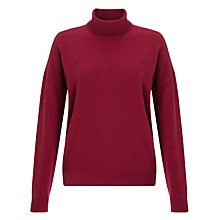 Buy John Lewis Roll Neck Jumper Online at johnlewis.com