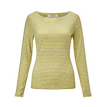 Buy John Lewis Long Sleeve Stripe T-Shirt Online at johnlewis.com