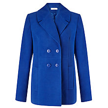 Buy John Lewis Sophie Double Breasted Pea Coat Online at johnlewis.com