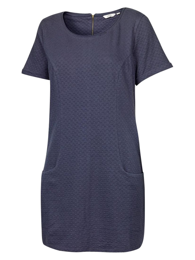 fat face textured geo tunic dress navy, fat, face, textured, geo, tunic, dress, navy, fat face, 12|10|8|6|16|14|18, women, brands a-k, inactive womenswear, womens dresses, 1923815
