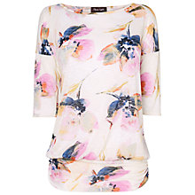 Buy Phase Eight Susan Top, Multi Online at johnlewis.com