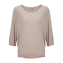 Buy Phase Eight Gwen Knit Jumper, Stone Online at johnlewis.com