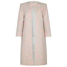 Buy Damsel in a dress Quarry Coat, Pink Online at johnlewis.com