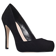 Buy Carvela Karla Pointed High Heel Court Shoes Online at johnlewis.com