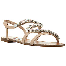 Buy Steve Madden Blazzzed Jewel Sandals Online at johnlewis.com