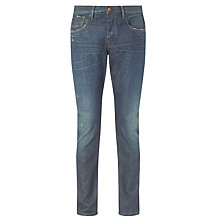 Buy Scotch & Soda Ralston Shirting Tides Jeans, Denim Blue Online at johnlewis.com