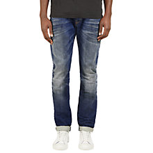 Buy Scotch & Soda Skim Skinny Jeans, Real Hit Online at johnlewis.com
