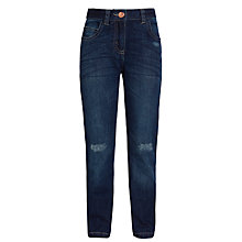 Buy John Lewis Girl Boyfriend Jeans Online at johnlewis.com