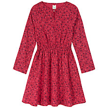 Buy Yumi Girl Floral Ditsy Dress Online at johnlewis.com