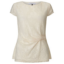 Buy COLLECTION by John Lewis Georgina Jersey Top Online at johnlewis.com