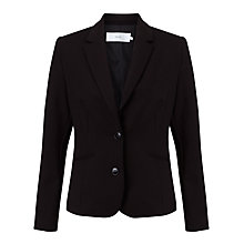 Buy John Lewis Taylor Two Button Ponte Jacket Online at johnlewis.com