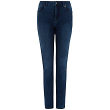 Buy Jaeger Skinny Jeans, Pale Blue Online at johnlewis.com