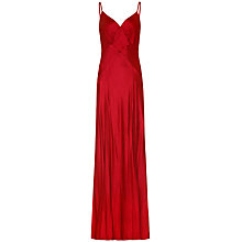 Buy Ghost Hollywood Sofia Dress Online at johnlewis.com