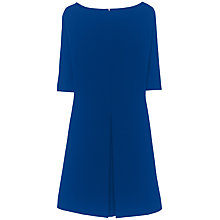 Buy Winser Ava Miracle Dress, Cambridge Blue Online at johnlewis.com