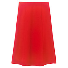 Buy Winser Miracle Flared Skirt, Coral Online at johnlewis.com