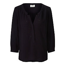 Buy Pyrus Sigma Embellished Top Online at johnlewis.com