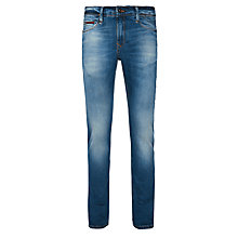 Buy Hilfiger Denim Sidney Skinny Jeans, Essex Comfort Online at johnlewis.com