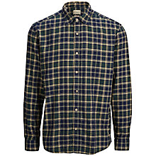 Buy Selected Homme Radley Long Sleeve Shirt Online at johnlewis.com