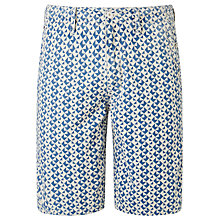 Buy Hilfiger Denim Printed Freddy Shorts, Limoges Online at johnlewis.com