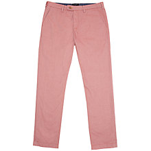 Buy Ted Baker Rurisk Slim Fit Chinos Online at johnlewis.com