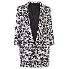Buy Warehouse Pattern Textured Jacket Online at johnlewis.com