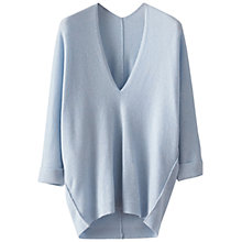 Buy Poetry Cashmere Dolman Sleeve Jumper Online at johnlewis.com