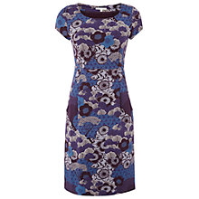 Buy White Stuff Tea Time Dress, Purple Orchid Online at johnlewis.com